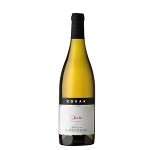 Korak Chardonnay Sur Lie 2017