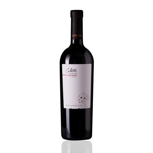 Kolarić Coletti Pinot Noir 2016