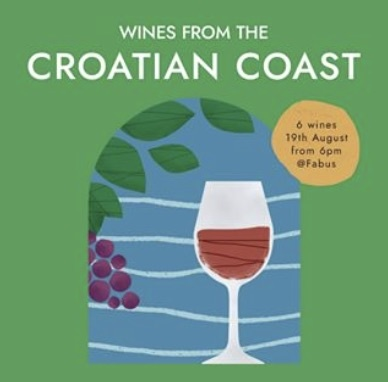 Wines from the Croatian Coast