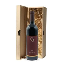 Coronica Gran Teran wijncadeau deluxe