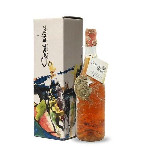 Coral wine Rosé