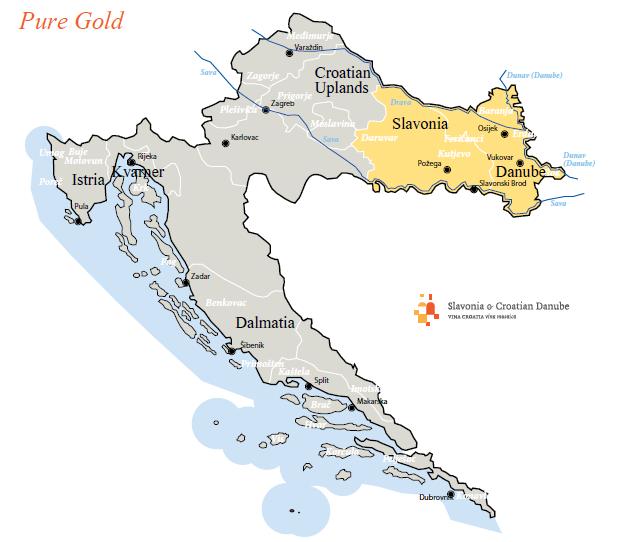Slavonië