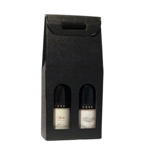Thetasteofcroatia.com Wine giftbox (2 bottles)