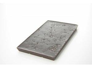 SJOKOLAT Tablet pure chocolade met zeezout