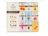 Dolfin Gift Pack with 27 chocolates in 9 flavors
