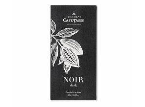Café-Tasse Tablet Dark Chocolate 54% Cocoa