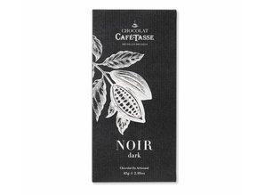 Café-Tasse Tablet Pure Chocolade 54% Cacao