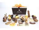 Château Blanc Pasen Chocolade assortiment - 500 g