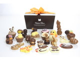 Château Blanc Easter chocolate assortment - 500 g