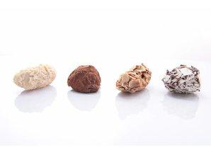 Château Blanc Assorted Chocolate Truffles 200 gram