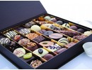 Château Blanc Assorted Belgian Chocolates DELUXE -1 kg