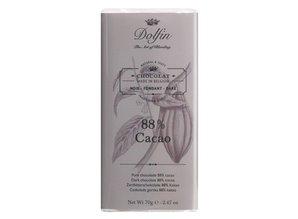 Dolfin Pure Chocolade 88% Cacao