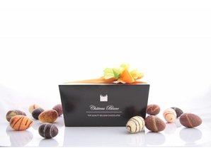 Château Blanc Chocolade Paasei Mix - 250 g