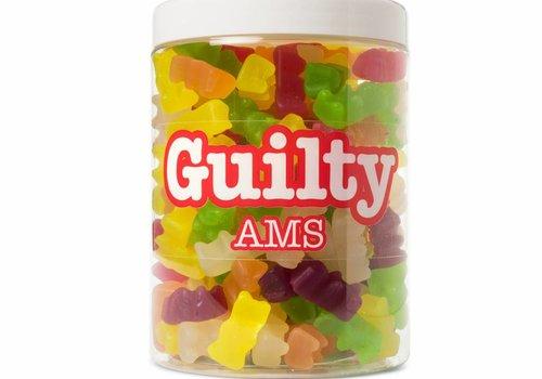 Veggie candy