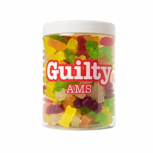 1 KG Veggie candy