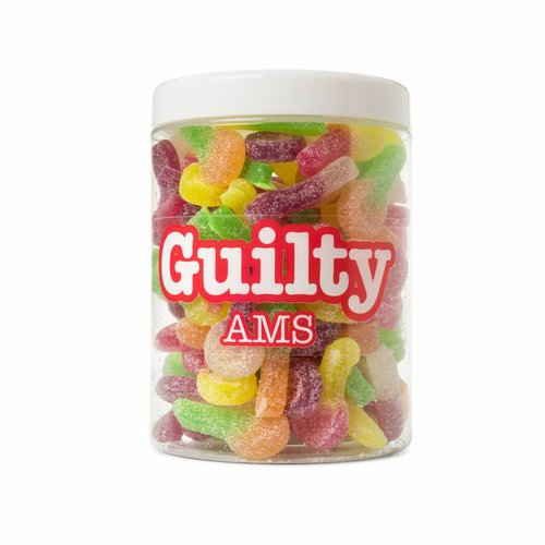 1kg Sour fruit dummies