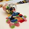 Süßigkeitenpakete