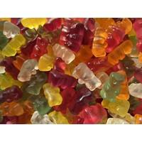 1kg Sugarfree gummi bears