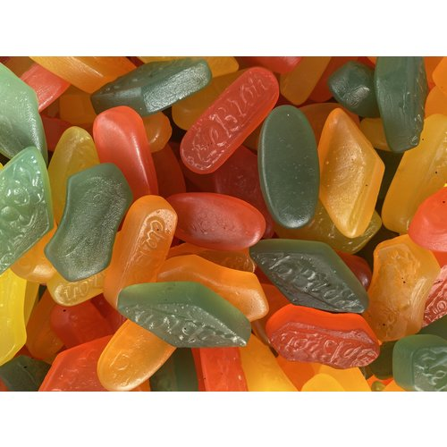 1kg Sugarfree winegums