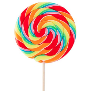 5x Guilty Lolly 50gr