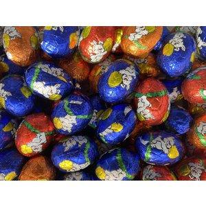 1kg Easter eggs