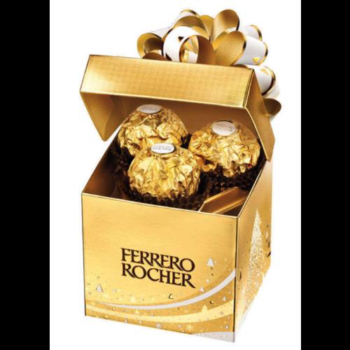 Ferrero Ferrero Rocher T18 Cadeau Box