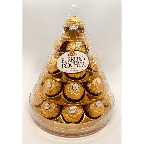 Ferrero Ferrero Rocher Cone T28