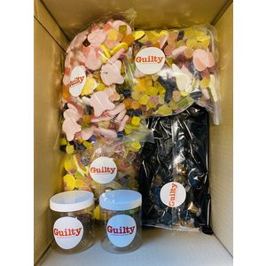 5kg XXL Candy Box