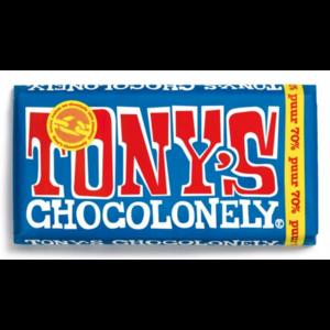 Tony chocolonely Tony Chocolonely dunkle