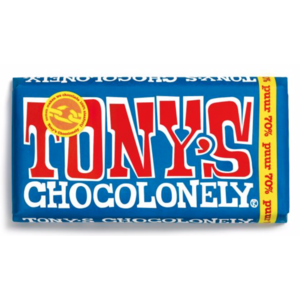 Tony chocolonely Tony Chocolonely pure