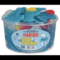 Haribo Super Smurfs