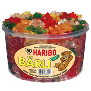 Haribo Haribo giant bears