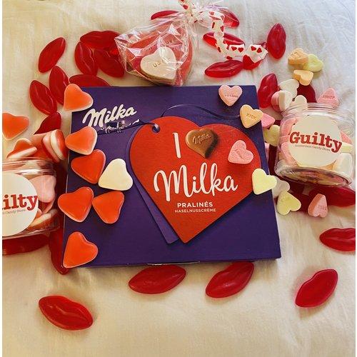 Valentijn Verwen Pakket