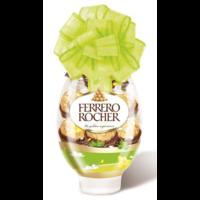 Ferrero Rocher Easter egg