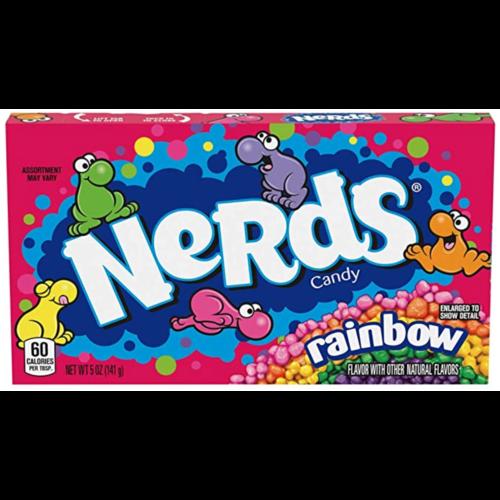 Nerds Nerds Rainbow