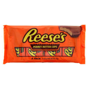 Reese 8 Peanut butter cups