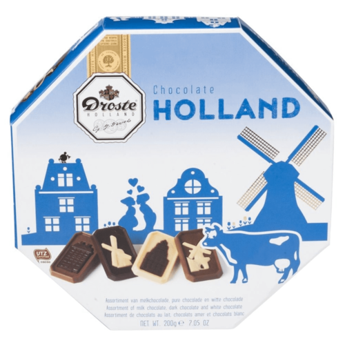 Holland Snoep Pakket
