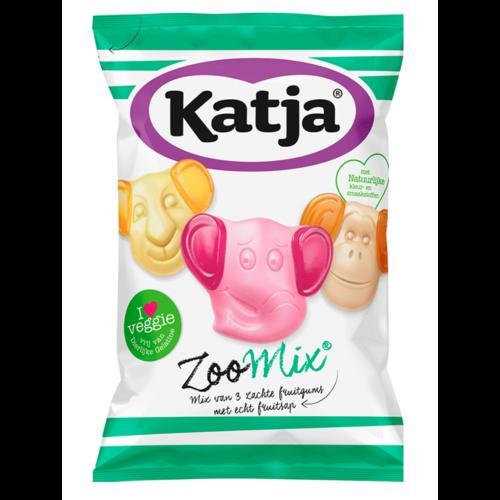 Katja 1kg Zoo mix