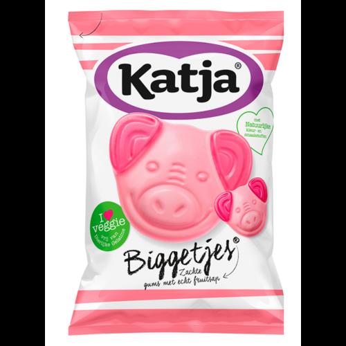 Katja 1kg Katja veggie biggetjes