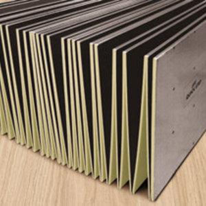 Quick-Step Ondervloer 5mm Thermolevel 9m²