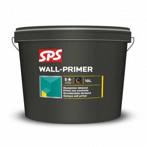 SPS Wall Primer Wit 10 Liter
