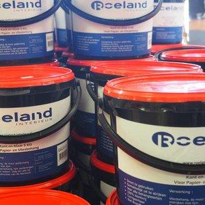 Roeland Roeland Glasvezellijm  5kg