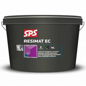 SPS Resimat Wit 1 Liter