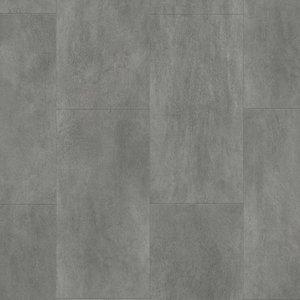 Quick-Step PVC Livyn Rigid Click Ambient RAMCL 40051 Beton donkergrijs