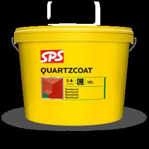 SPS Quartzcoat Wit 10 Liter