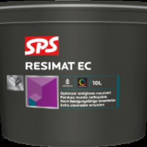 SPS Resimat Kleur 1 Liter