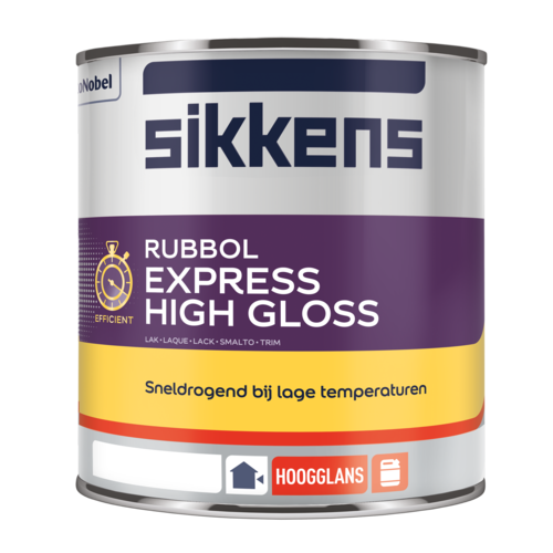 Sikkens Rubbol Express High Gloss