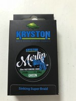 Kryston Kryston Merlin 25 lb Green