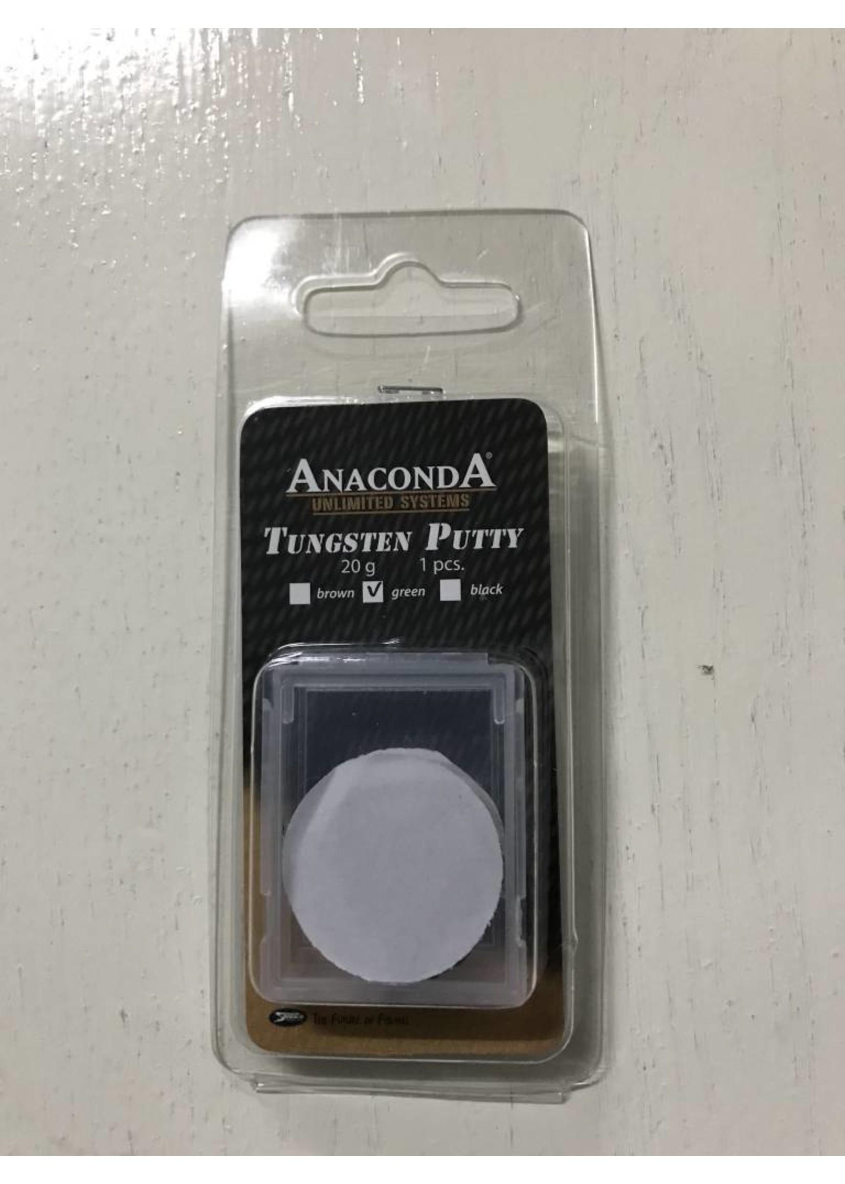 Anaconda putt-zacht lood