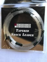 Anaconda Fluoro Shock Leadcore 0.30-0.57 mm